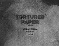 FREE TORTURED PAPER TEXTURES Vol. 2