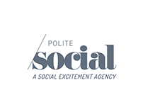 Polite Social / A Social Excitement Agency