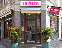 La Neta Vesterbro
