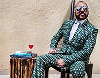 IKKAT DESIGN STYLES for A Summer Wardrobe