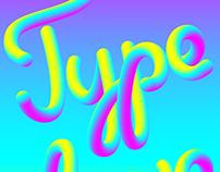 Type Love