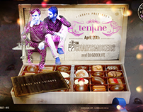 Nightclub Event Media (Tenjune)