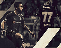 Besiktas Football Matchday