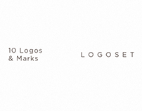 10 Logos & Marks