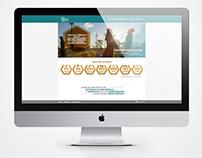 Casa Grande Grupo México / Website / Sharepoint 2013