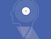 Brain Health Illustrations