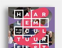 Haarlem Cultuur Festival - Festival for the Arts