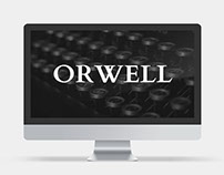 Orwell PowerPoint Template