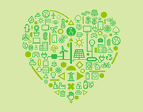 Greenpeace #ClickClean GIFs