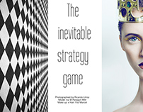 The inevitable strategy game - FashionTV