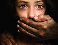 PSA Campaign Ads (Human Trafficking)
