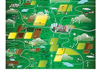 The federation of Swedish Farmers – LRF