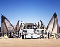 LOGUER Design | México pavilion @ Expo2015