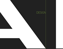 Altech Design - website