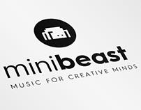 Minibeast Branding