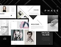 Phase - Presentation