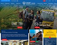 SNIT Adoor Design COncept