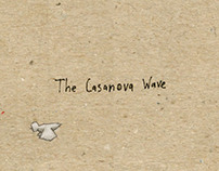 Music Video: The Casanova Wave