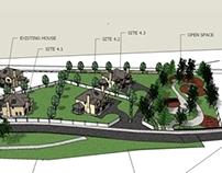 Phase 4 of Residential Development