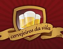 Campanha - Cervejeiros da Vila