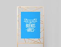 Festival Es Tu Día en Buenos Aires 2017