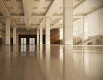 Interior #01
