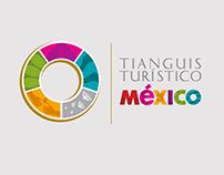 Sitio Tianguis Turístico México 2018