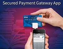 Secured Payment Gateway Application