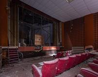Cinema Pigeon