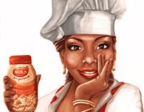 Nola Chef
