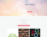 Portfolio Xisca Camps