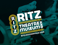 The Ritz Theatre & Museum