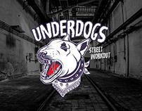 Underdogs Crew - street workout