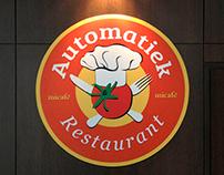 Automatiek branding