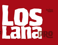 Los Lana Pro