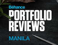 Béhance Portfolio Reviews Manila 2015