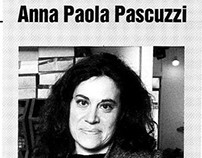 Anna Paola Pascuzzi on Ars Arpel magazines