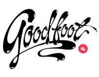 """Good Foot"" - Personal type piece"