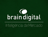 Presentation Brain digital