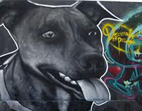 Dona Mural
