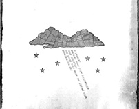 Windup Fox While the City Sleeps cd layout
