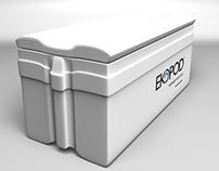 EKOPOD - POWER FOR YOU