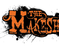 The Makeshift Man Title/Logo