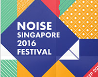 Noise Singapore Festival