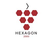 Hexagon Wine