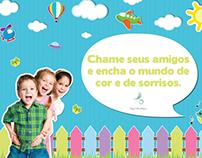 Perfil Odontológico - Dia das Crianças