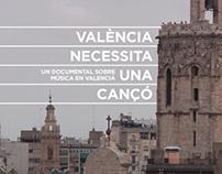 València necessita una cançó