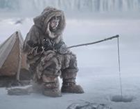 Manjarate Congelado