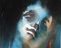 Watercolors 2010