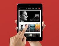 M Media - Website